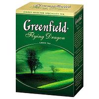 Чай зеленый Greenfield Flying Dragon, 100 гр