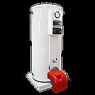 Котёл газовый Cronos BB-735 (81кВт) для отопления и ГВС в комплекте с газовой горелкой (Южная Корея), фото 3