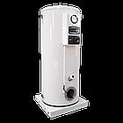 Котёл газовый Cronos BB-735 (81кВт) для отопления и ГВС в комплекте с газовой горелкой (Южная Корея), фото 4