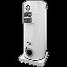 Котёл газовый Cronos BB-735 (81кВт) для отопления и ГВС в комплекте с газовой горелкой (Южная Корея), фото 5