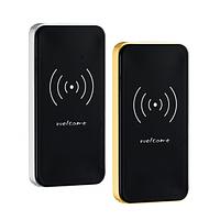 Электронные замки с браслетом RFID