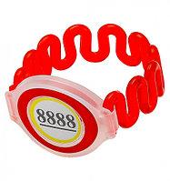 Силиконовый браслет RFID для шкафчика