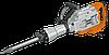 Отбойный молоток ОМ-1750Э Вихрь
