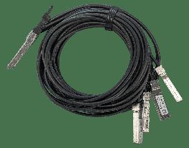QSFP+ модуль для MikroTik Q+BC0003-S+