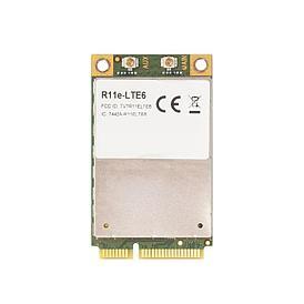 Радиомодуль MikroTik R11e-LTE6