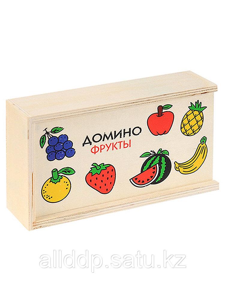 Домино Фрукты 2300-11