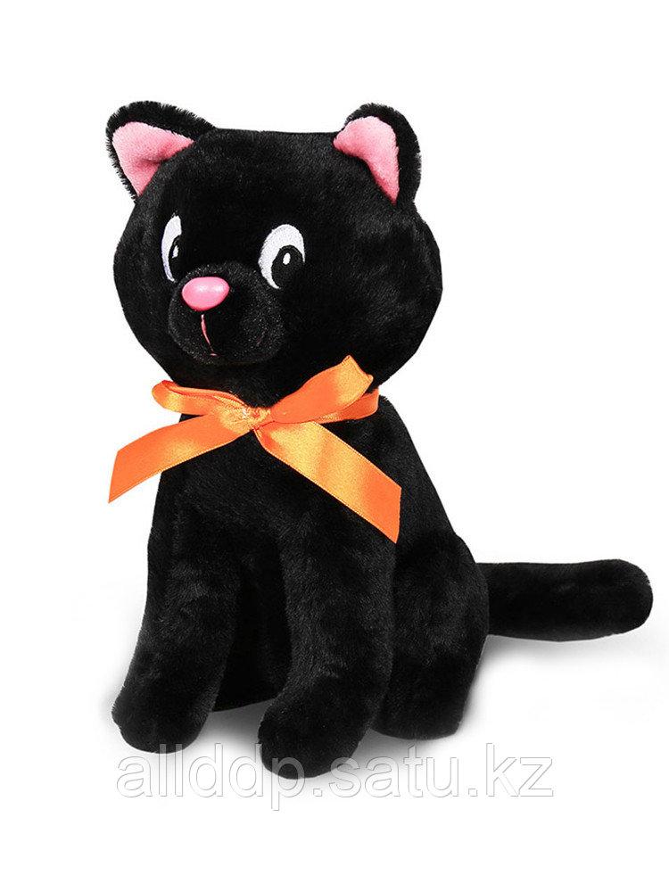 Мягкая игрушка Кошка Марта 20 см X1724925 ТМ Коробейники