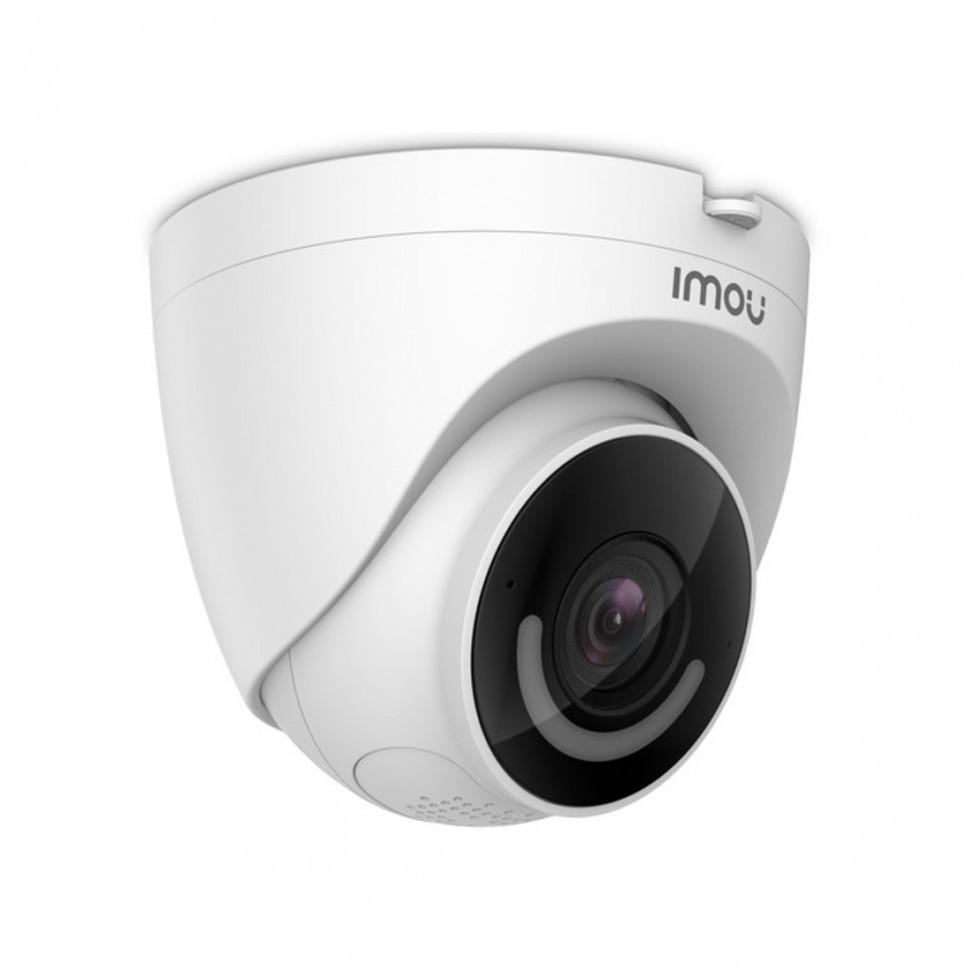 Wi-Fi видеокамера Imou Turret - фото 1