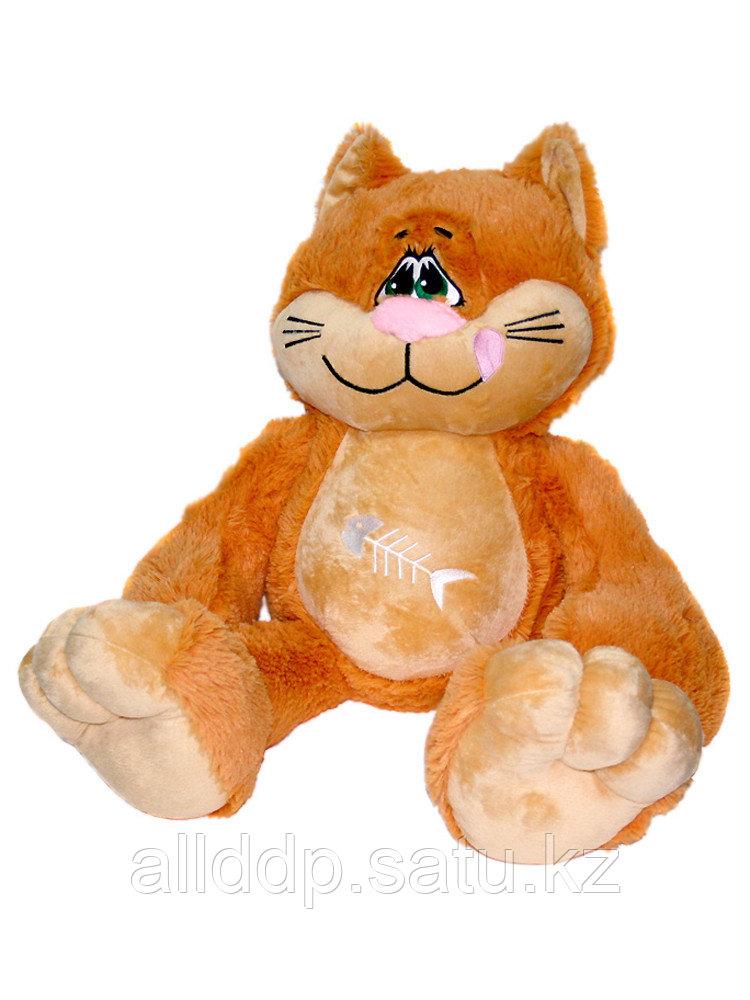 Мягкая игрушка Кот Васька 80 см 11083 Леком