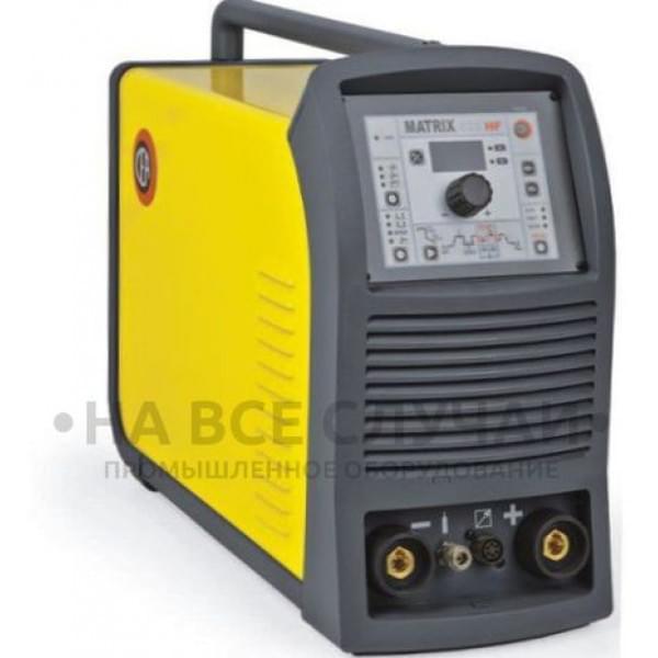 Инвертор для аргонодуговой сварки CEA MATRIX 420 HF