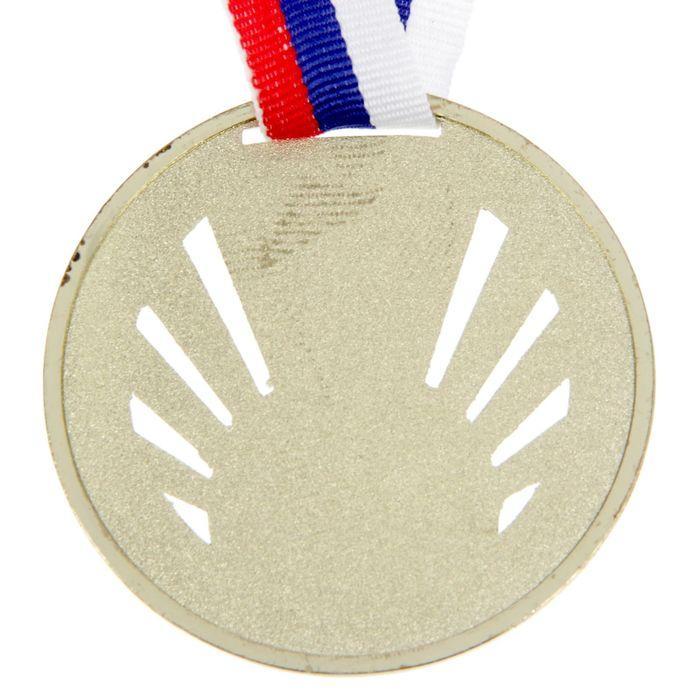 Медаль под нанесение 040 - фото 3