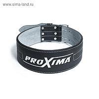 Тяжелоатлетический пояс Proximа, размер XL