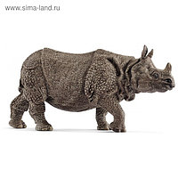 Фигурка «Индийский носорог»