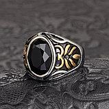 """Перстень-печатка """"Traveler"""", фото 5"""