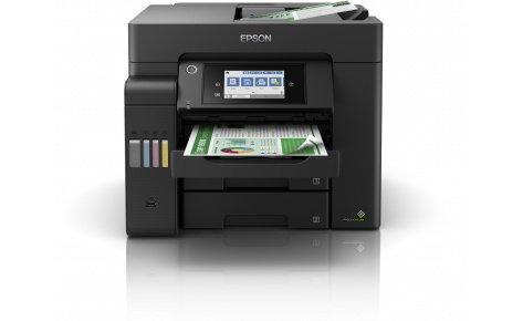 МФУ Epson L6550 фабрика печати  факс Wi-Fi