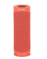Портативная колонка Sony SRS-XB23 корал.-красный SRSXB23R.RU2