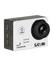 Экшн-камера SJCAM SJ5000X white