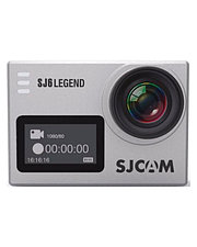 Экшн-камера SJCAM SJ6LEGEND  silver
