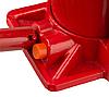 "Домкрат бутылочный гидравлический RED FORCE, STAYER 4 т, 195-380 мм, серия ""Professional"" (43160-4_z01), фото 3"