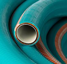 """Шланг поливочный GRINDA 1"""", 25 м, 25 атм., пятислойный, армированный, PREMIUM,  PRO Line (429007-1-25), фото 3"""