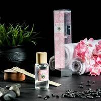 Диффузор ароматический 'Queen Fair' 50 мл, палочки 7шт, аромат цветочный