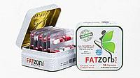 Усиленные капсулы Fatzorb plus, Фатзорб плюс 36 к