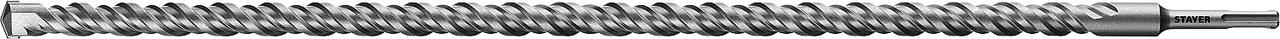 Бур SDS-plus, STAYER 25 x 800 мм (2930-800-25_z02)