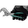 Клещи переставные KRAFTOOL 180 мм, KNIX (Vise-Wrench) (22063), фото 4