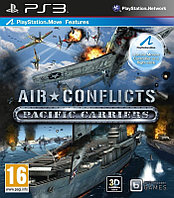 PS3 Air Conflicts: Pacific Carriers, фото 1
