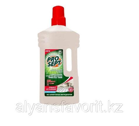 Multipower Floor- средство для мытья полов (универсальное) .1 литр. РФ, фото 2