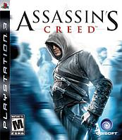 PS3 Assassin's Creed, фото 1