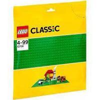 L10700 Строительная пластина зеленого цвета