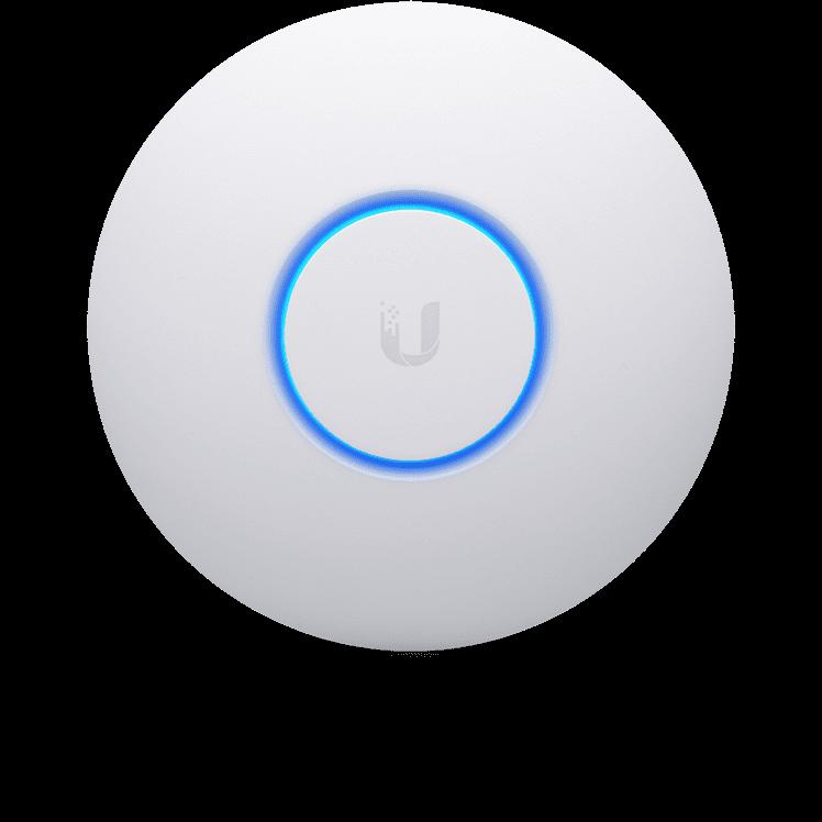 Wi-Fi точка доступа UniFi nanoHD Access Point