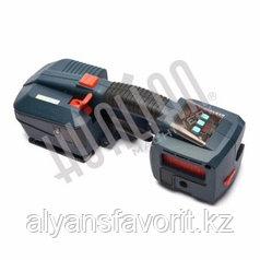 Стреппинг инструмент аккумуляторный KZ-16