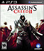 PS3 Assassin's Creed 2