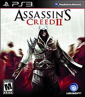 PS3 Assassin's Creed 2, фото 1