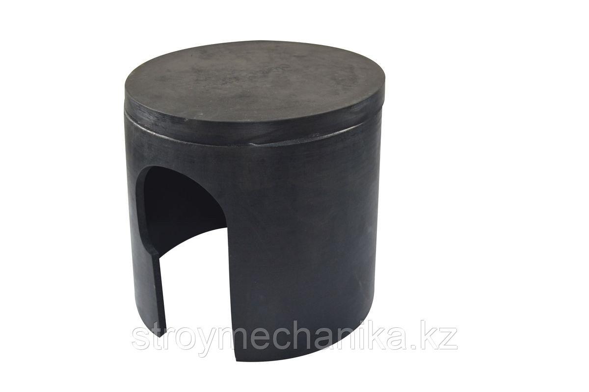 Колба резиновая для гасителя (стакан резиновый ) для полусухой стяжки