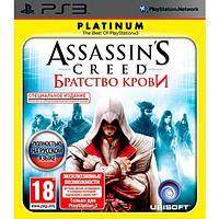 PS3  Assassin's Creed: Brotherhood, фото 1