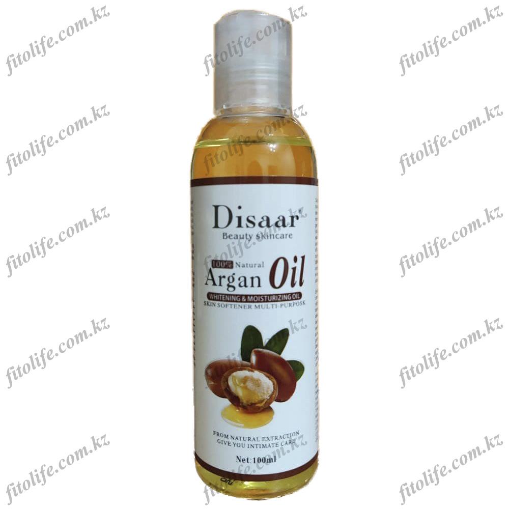 Косметическое аргоновое масло Disaar