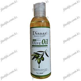Косметическое оливковое масло Disaar, 100 мл