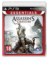 PS3 Assassin's Creed 3, фото 1