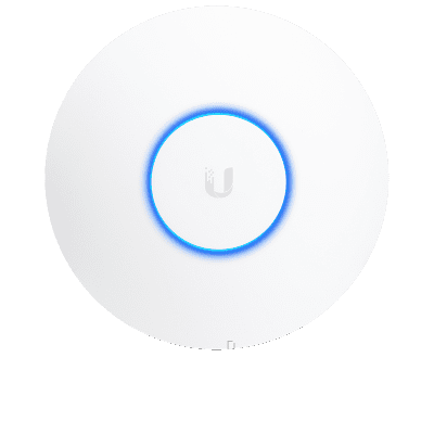 Wi-Fi точка доступа UniFi HD Access Point