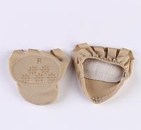 Подушечка для передней части стопы на резинке для расслабления ступни, фото 1
