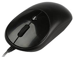 Мышь проводная smartbuy ONE 382 черная