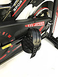 Велотренажёр GF-0021, фото 6