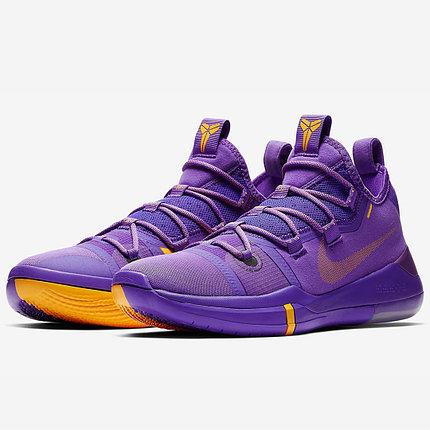 Баскетбольные кроссовки  Nike Kobe AD Exodus, фото 2