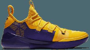 Баскетбольные кроссовки  Nike Kobe AD Exodus, фото 3