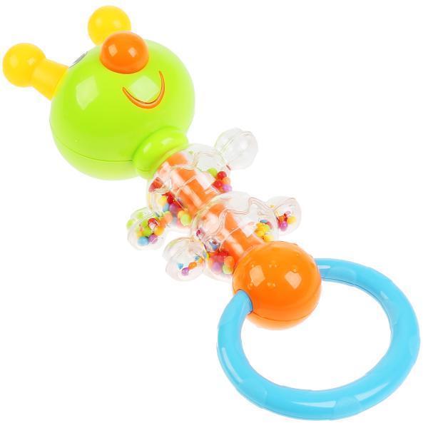 Умка Развивающая игрушка «Гусеничка»