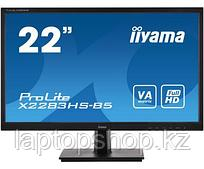Монитор IiyamaX2283HS-B5