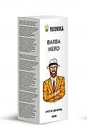 Barba Hero (Барба Херо) - спрей для роста бороды
